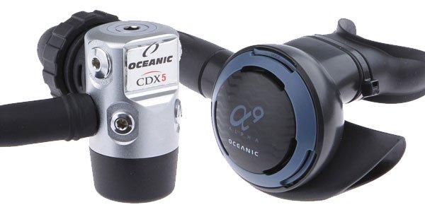 Oceanic Oceanic Alpha 9 CDX5 Regulator