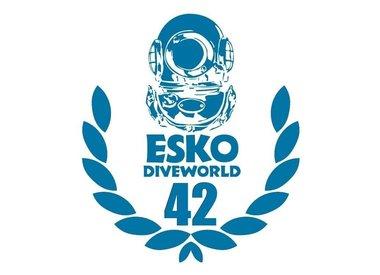 Lidmaatschap ESKO Diveworld Duikclub