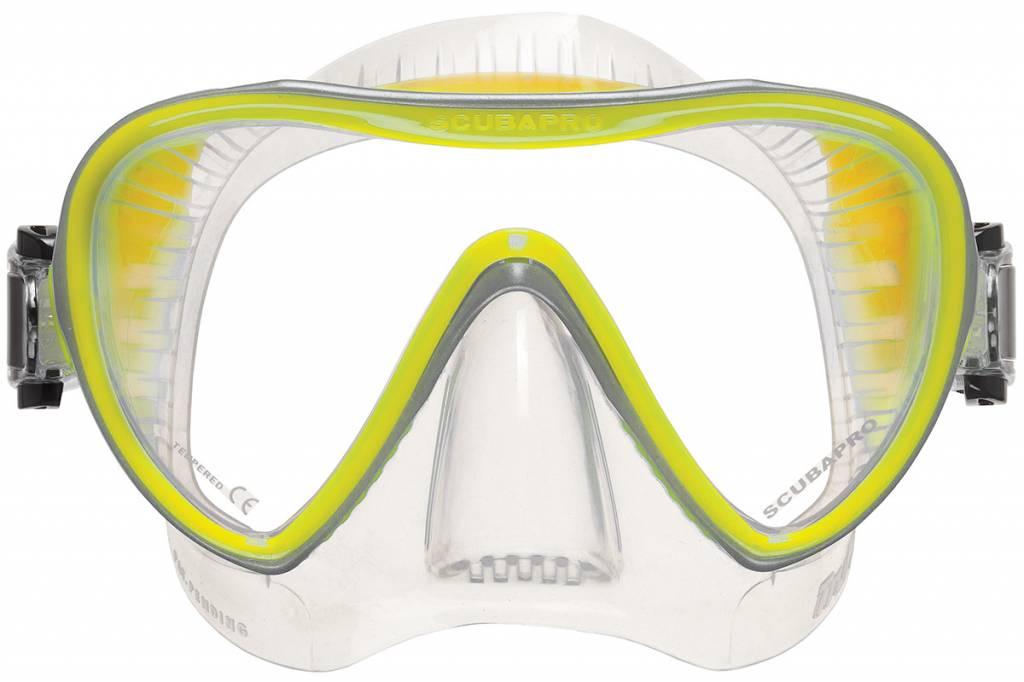 scubapro masker