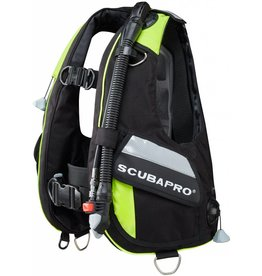 Scubapro Scubapro Master Trimjacket CBRD Certified