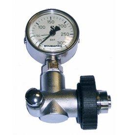 Scubapro Scubapro Surface Pressure Gauge DIN200
