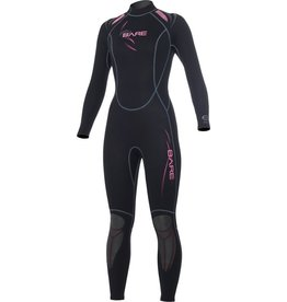 Bare Bare 3/2mm Sport Full Pink Women