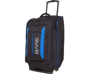 Bare Large Wheeled Luggage Duiktas - ESKO Diveworld