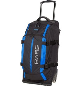 Bare Bare Medium Wheeled Luggage Duiktas