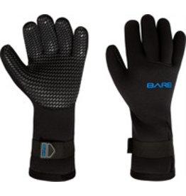 Bare Bare 5mm Coldwater Gauntlet Gloves