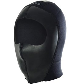 Bare Bare 7mm Tech Dry Hood with Zipper Cap