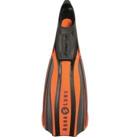 AquaLung Aqualung Stratos 3 Orange FINS