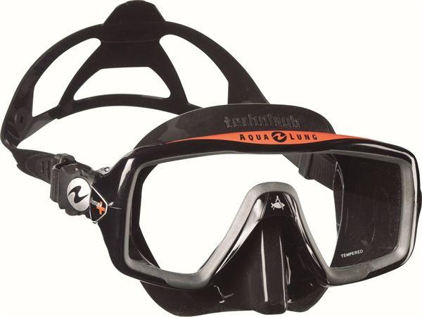 e5583264adcaba Aqualung Ventura+ Mask - ESKO Diveworld