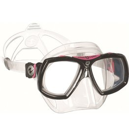 AquaLung Aqualung Look 2 Midi TS Lady Pink duikbril