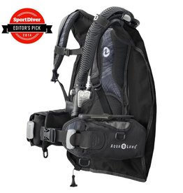 AquaLung Aqua Lung Zuma Midnight/Black BCD
