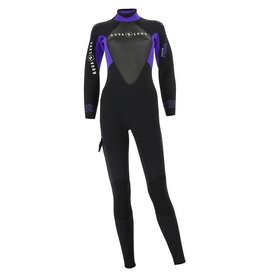 AquaLung Aqua Lung 3mm Bali Full Women Wetsuit
