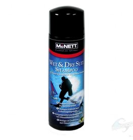 McNett McNett Wet en DrySuit Shampoo 250ML