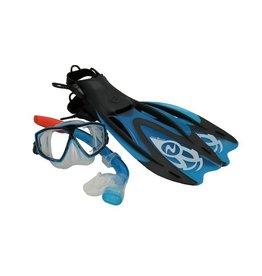 AquaLung Aqua Lung Rando Snorkelset Lady Aqua S (36-40)