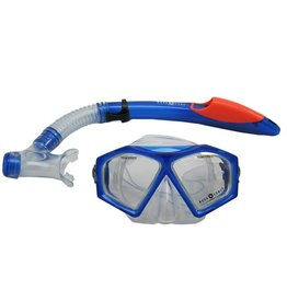 AquaLung Aqua Lung Molokai + Spout Dark Blue