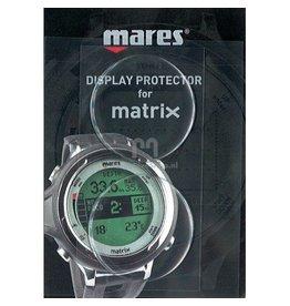 Mares Mares MATRIX DISPLAY BESCHERMER