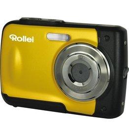 Rollei Rollei Sportsline 60 Yellow