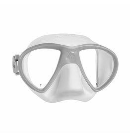 Mares Mares X Free Mask White/Grey