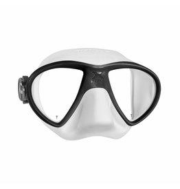 Mares Mares X Free Mask White/Black