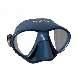 Mares Mares X Free dive Masker Blauw