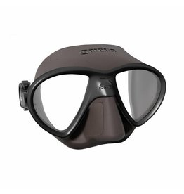 Mares Mares X Free Mask Brown / Black
