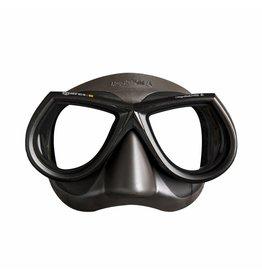Mares Mares Star Liquidskin Mask Grey/Black