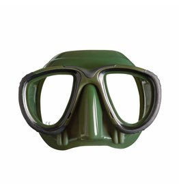 Mares Mares Tana Freedive Mask Green