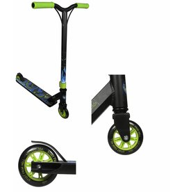 Hades Stunt Scooter Hades Helios