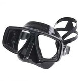 AquaLung AquaLung Look BLACK TS Dive Mask