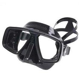 AquaLung AquaLung Look TS ZWART Duikbril voor Brildragers!