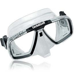 AquaLung AquaLung Look TS Dive Mask Clear