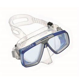 AquaLung AquaLung Look TS Dive Mask Blue