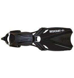Beuchat Beuchat AquaBionic Fins Black