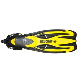 Beuchat Beuchat PowerJet Fin Yellow