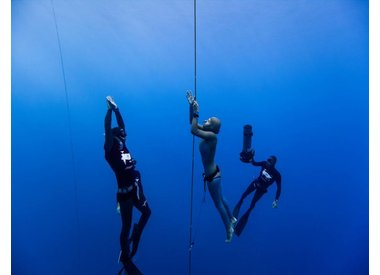 FREEDIVEWORLD