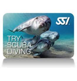 SSI Try Scuba