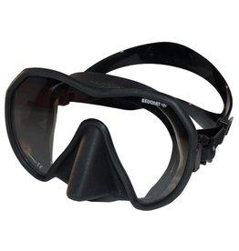 Beuchat Beuchat Maxlux Mask Black