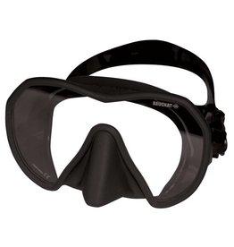 Beuchat Beuchat Maxlux S Duikbril Zwart