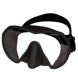 Beuchat Beuchat Maxlux S Mask Black