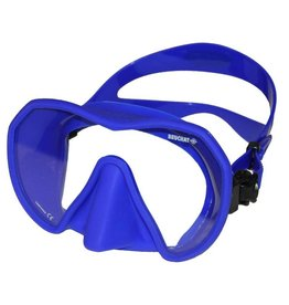 Beuchat Beuchat Maxlux S Mask Ultra Blue