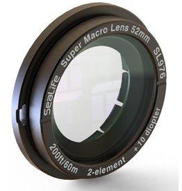 Sealife Super Macro Lens SeaLife