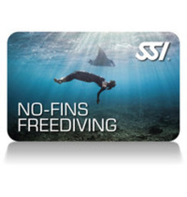 SSI Dynamic No Fins Freedive Specialty