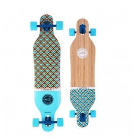 Tempish Longboard Tempish Nautical
