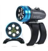 Light & Motion Light & Motion SOLA 2000 lumen duiklamp  S/F