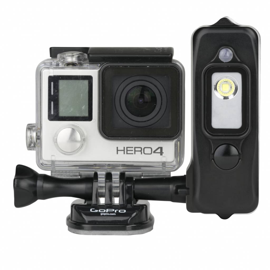 Light & Motion Light & Motion Sidekick Flood voor Action Cams