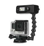 Light & Motion Light & Motion Sidekick Flex Arm Kit voor Action Cams