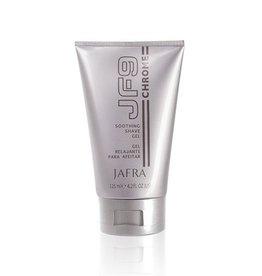 JF9 Chrome | Pflegendes Rasiergel | Tube | 125 ml