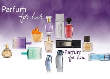 Jafra Angebot Parfum