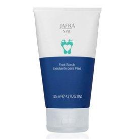 Jafra Fußpeeling mit Pfefferminz   Tube   125 ml