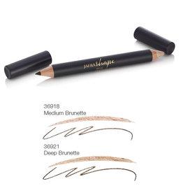 Jafra Cosmetics Jafra Augenbrauen Duo Stift 2,2 g