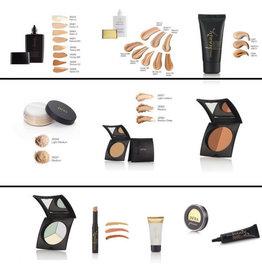 BASIS SET mit Make Up